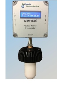 Roscid Technologies Releases New Dewtran Transmitter For