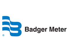 Badge Meter Logo